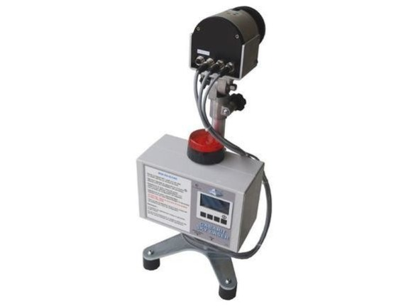 Balisage et surveillance de zone par scrutateur laser