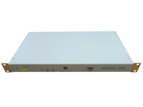 Téléalarme GSM / radio  : SPHINX HNZ