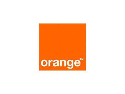 <i>ORANGE</i>