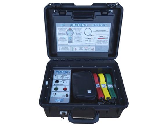 JUPITER+ - Identification de câble et repérage de conducteurs