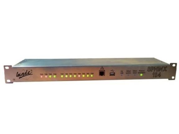 SPHINX 104