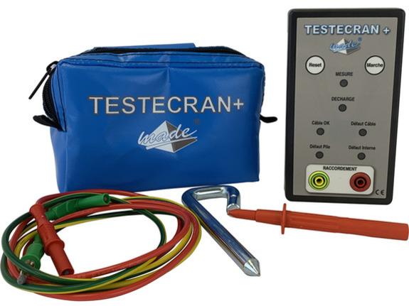 TESTECRAN+