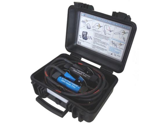 VTPI - Contrôlez vos appareils de pré-identification hors tension
